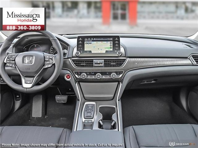 2019 Honda Accord Touring 2.0T (Stk: 326160) in Mississauga - Image 22 of 23