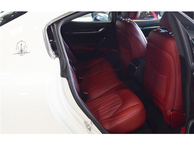 2016 Maserati Ghibli S Q4 (Stk: AUTOLAND-CA0386) in Thornhill - Image 21 of 30