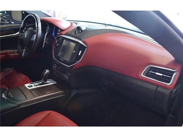 2016 Maserati Ghibli S Q4 (Stk: AUTOLAND-CA0386) in Thornhill - Image 23 of 30