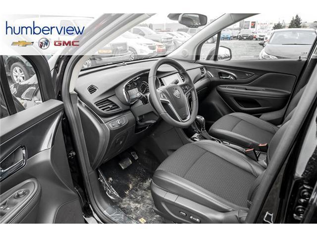 2019 Buick Encore Preferred (Stk: B9E032) in Toronto - Image 8 of 19