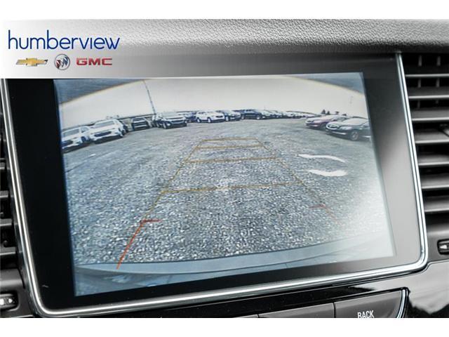 2019 Buick Encore Preferred (Stk: B9E032) in Toronto - Image 11 of 19
