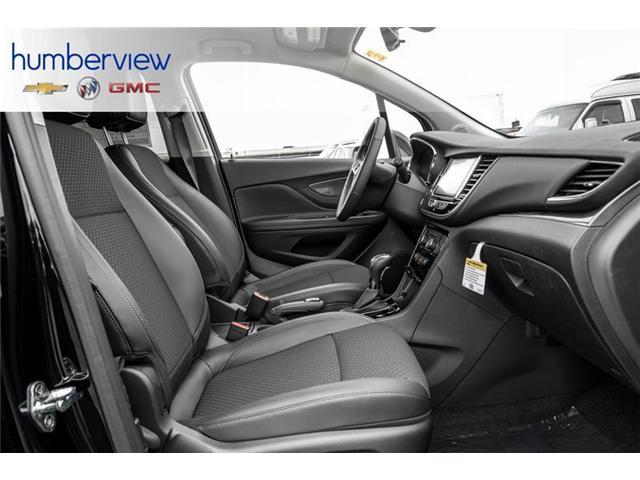 2019 Buick Encore Preferred (Stk: B9E032) in Toronto - Image 14 of 19