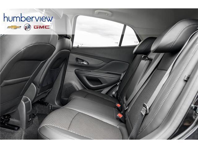2019 Buick Encore Preferred (Stk: B9E032) in Toronto - Image 15 of 19