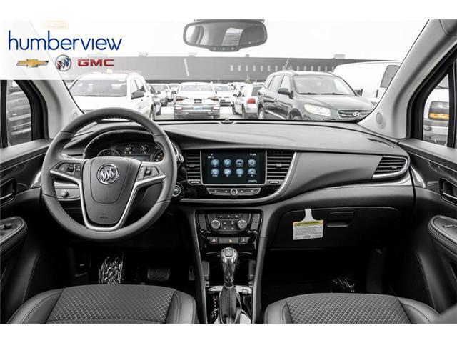 2019 Buick Encore Preferred (Stk: B9E032) in Toronto - Image 16 of 19