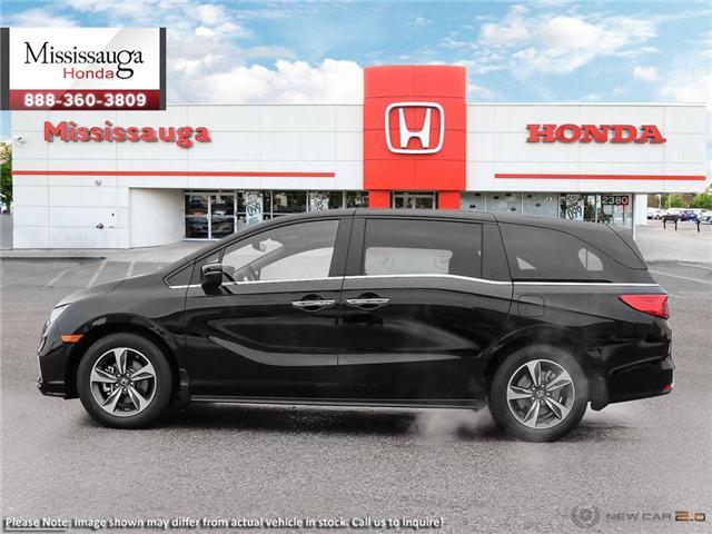 2019 Honda Odyssey EX-L (Stk: 325560) in Mississauga - Image 3 of 24
