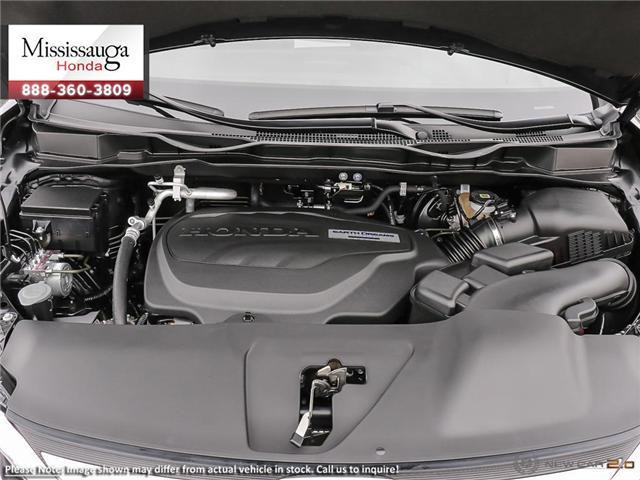 2019 Honda Odyssey EX-L (Stk: 325560) in Mississauga - Image 6 of 24