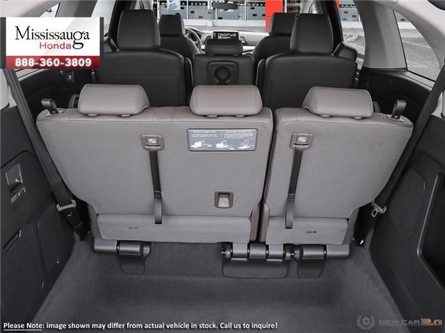 2019 Honda Odyssey EX-L (Stk: 325560) in Mississauga - Image 7 of 24