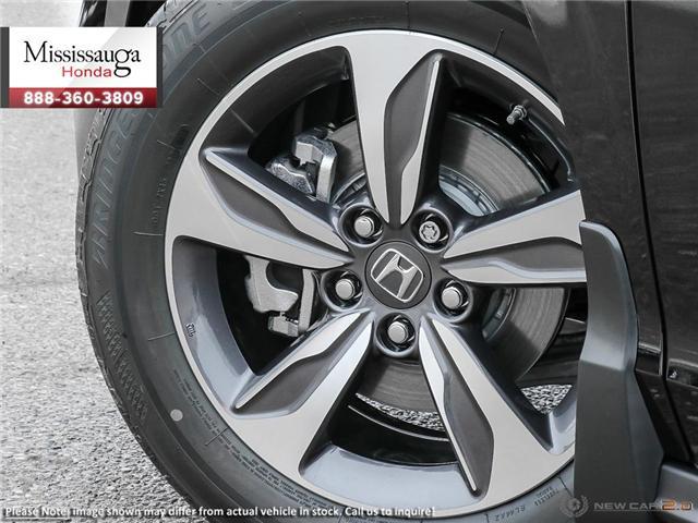 2019 Honda Odyssey EX-L (Stk: 325560) in Mississauga - Image 8 of 24
