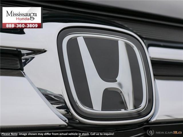 2019 Honda Odyssey EX-L (Stk: 325560) in Mississauga - Image 9 of 24