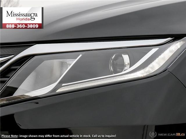 2019 Honda Odyssey EX-L (Stk: 325560) in Mississauga - Image 10 of 24