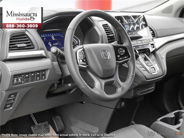 2019 Honda Odyssey EX-L (Stk: 325560) in Mississauga - Image 12 of 24