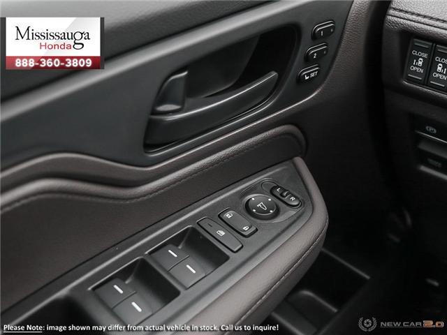 2019 Honda Odyssey EX-L (Stk: 325560) in Mississauga - Image 16 of 24