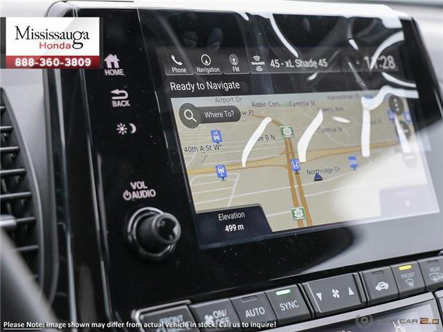 2019 Honda Odyssey EX-L (Stk: 325560) in Mississauga - Image 18 of 24