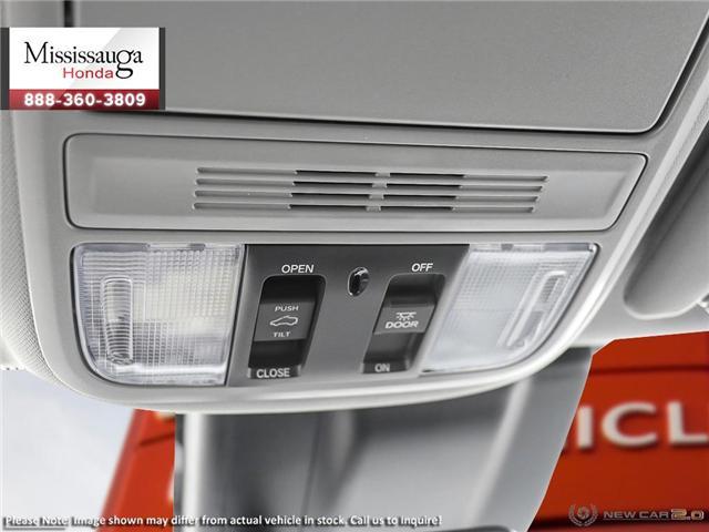 2019 Honda Odyssey EX-L (Stk: 325560) in Mississauga - Image 19 of 24