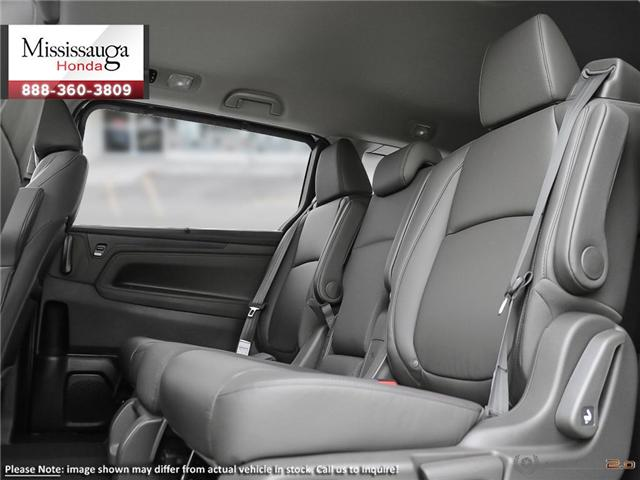 2019 Honda Odyssey EX-L (Stk: 325560) in Mississauga - Image 21 of 24