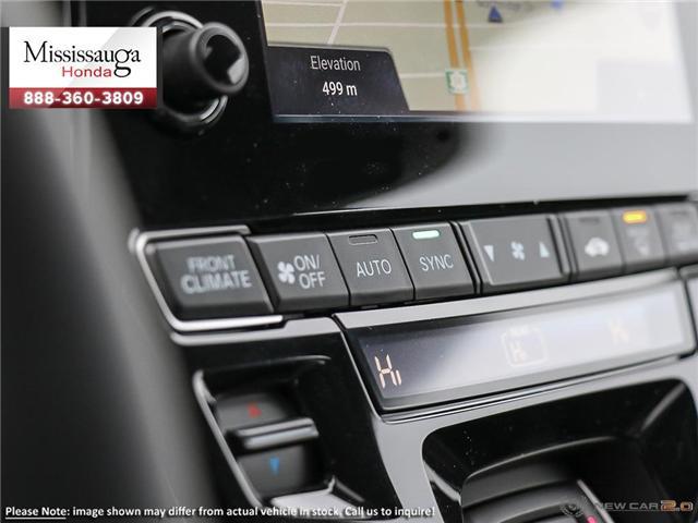 2019 Honda Odyssey EX-L (Stk: 325560) in Mississauga - Image 24 of 24