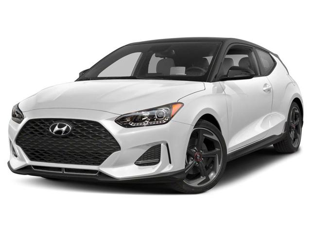2019 Hyundai Veloster Turbo (Stk: KU004645) in Mississauga - Image 1 of 9