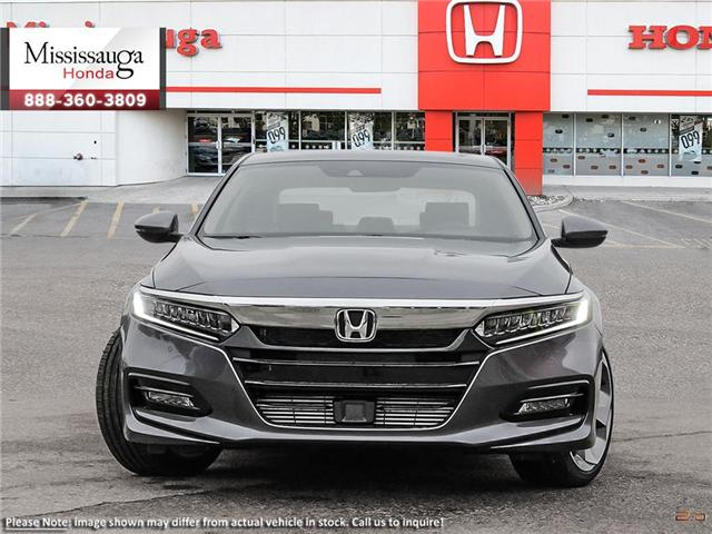 2019 Honda Accord Sport 2.0T (Stk: 325150) in Mississauga - Image 2 of 23