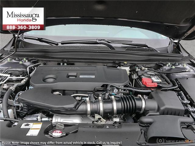 2019 Honda Accord Sport 2.0T (Stk: 325150) in Mississauga - Image 6 of 23