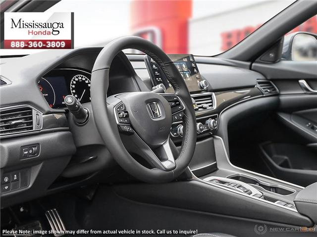 2019 Honda Accord Sport 2.0T (Stk: 325150) in Mississauga - Image 12 of 23