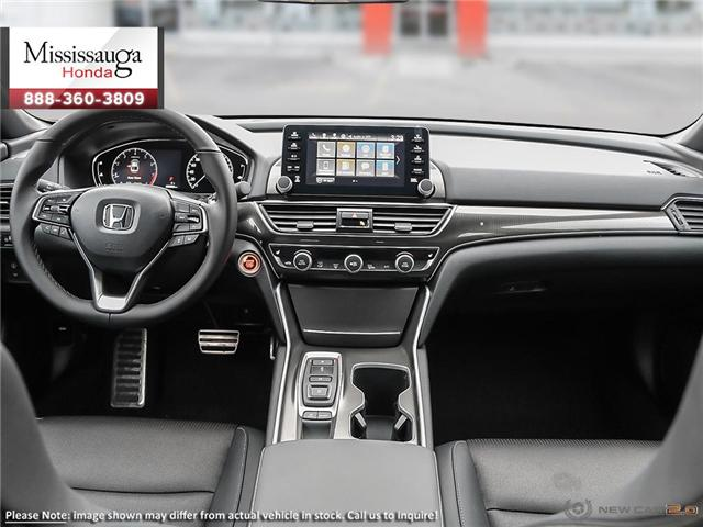 2019 Honda Accord Sport 2.0T (Stk: 325150) in Mississauga - Image 22 of 23