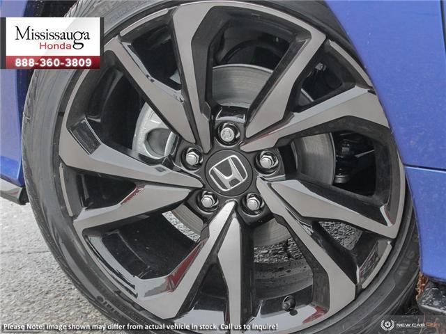 2019 Honda Civic Sport (Stk: 326052) in Mississauga - Image 8 of 23