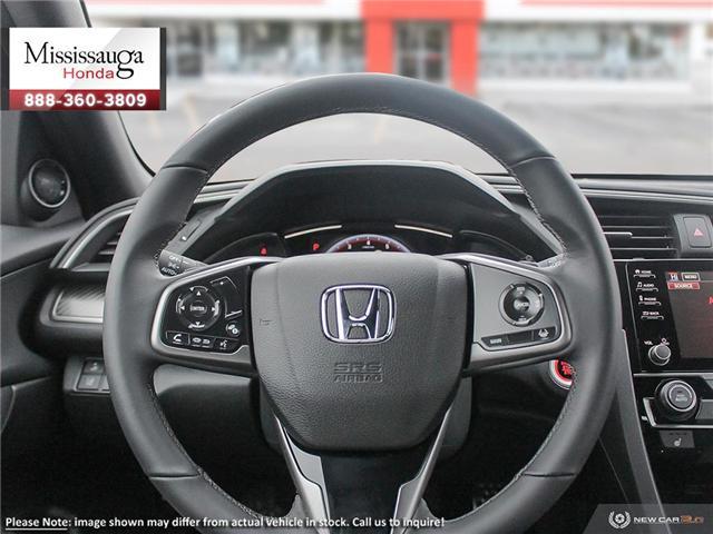 2019 Honda Civic Sport (Stk: 326052) in Mississauga - Image 13 of 23