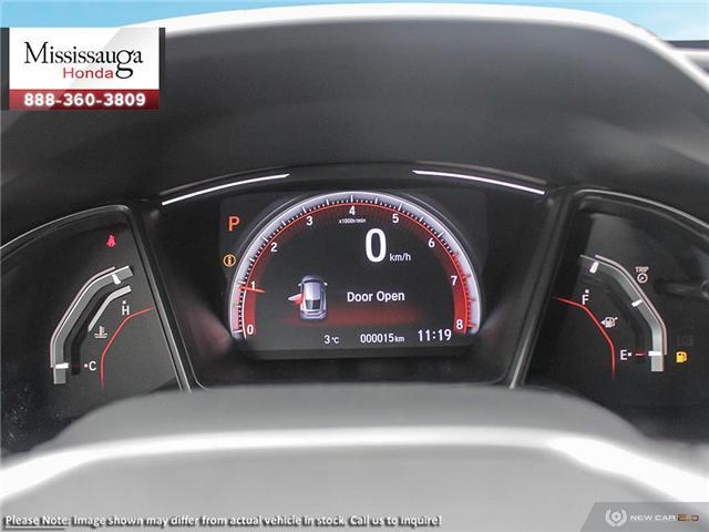 2019 Honda Civic Sport (Stk: 326052) in Mississauga - Image 14 of 23