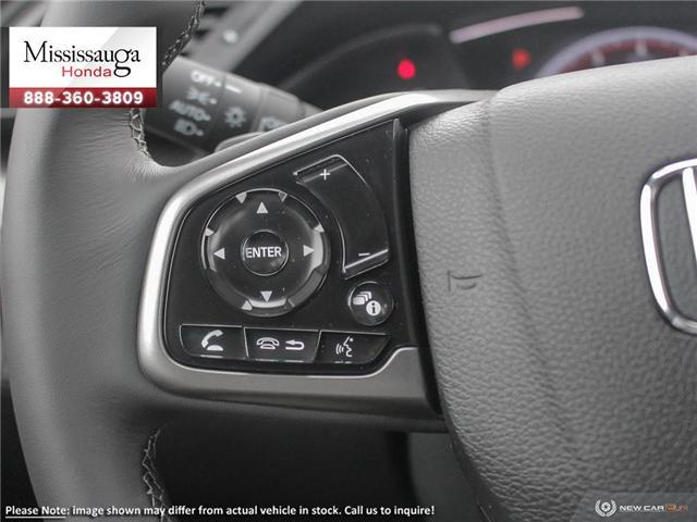 2019 Honda Civic Sport (Stk: 326052) in Mississauga - Image 15 of 23