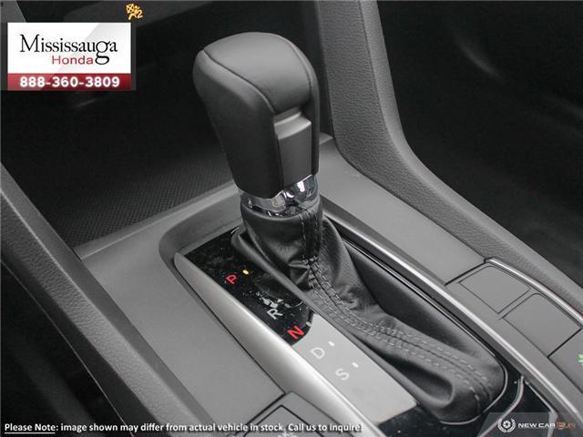 2019 Honda Civic Sport (Stk: 326052) in Mississauga - Image 17 of 23
