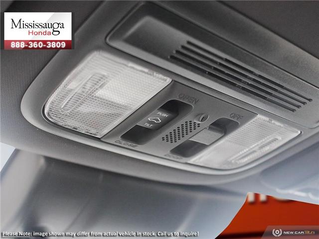 2019 Honda Civic Sport (Stk: 326052) in Mississauga - Image 19 of 23