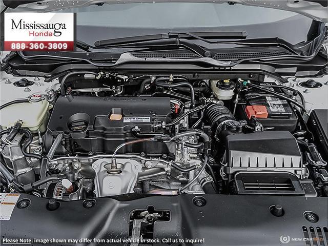 2019 Honda Civic Sport (Stk: 326067) in Mississauga - Image 6 of 23