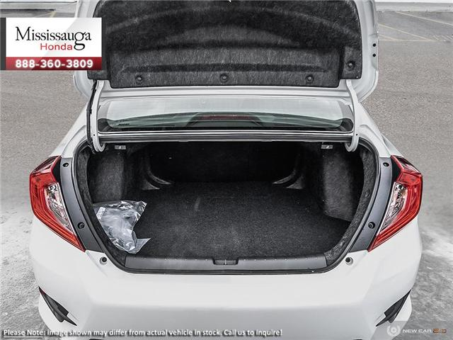 2019 Honda Civic Sport (Stk: 326067) in Mississauga - Image 7 of 23