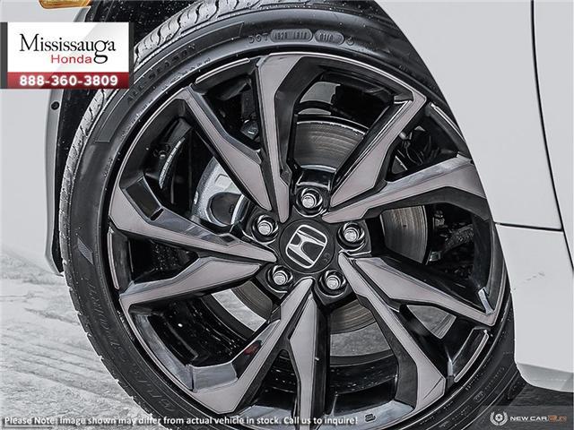 2019 Honda Civic Sport (Stk: 326067) in Mississauga - Image 8 of 23