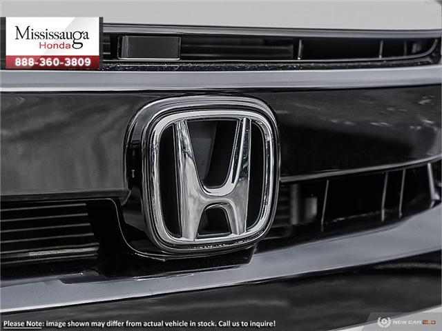 2019 Honda Civic Sport (Stk: 326067) in Mississauga - Image 9 of 23
