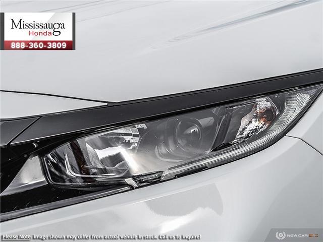 2019 Honda Civic Sport (Stk: 326067) in Mississauga - Image 10 of 23