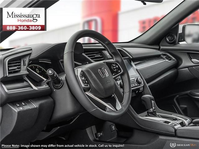 2019 Honda Civic Sport (Stk: 326067) in Mississauga - Image 12 of 23