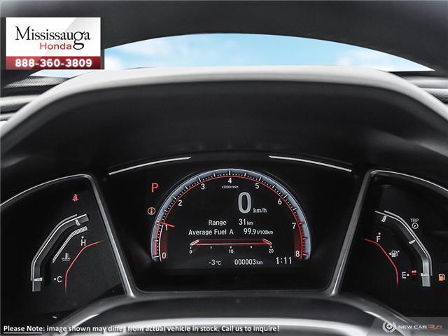 2019 Honda Civic Sport (Stk: 326067) in Mississauga - Image 14 of 23