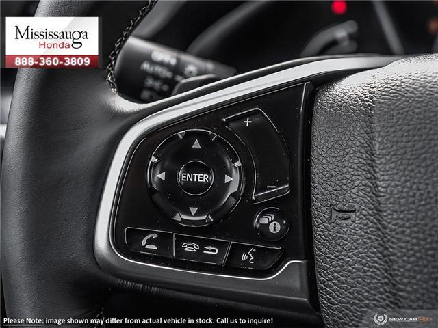2019 Honda Civic Sport (Stk: 326067) in Mississauga - Image 15 of 23