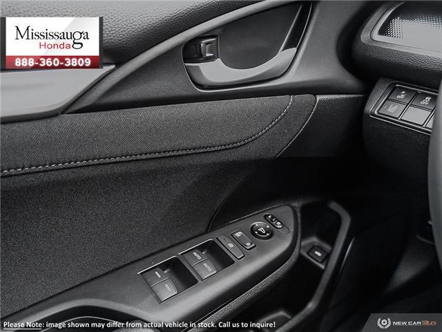 2019 Honda Civic Sport (Stk: 326067) in Mississauga - Image 16 of 23