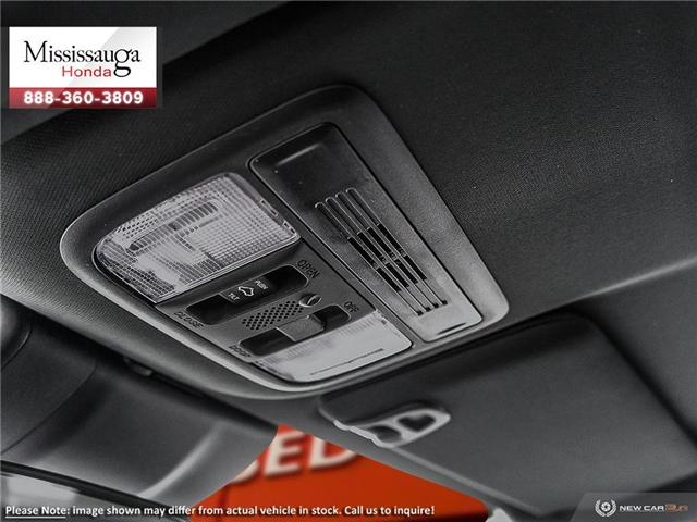 2019 Honda Civic Sport (Stk: 326067) in Mississauga - Image 19 of 23