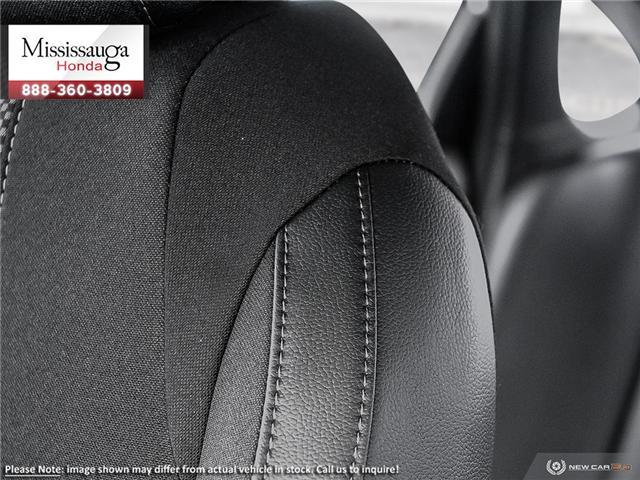 2019 Honda Civic Sport (Stk: 326067) in Mississauga - Image 20 of 23