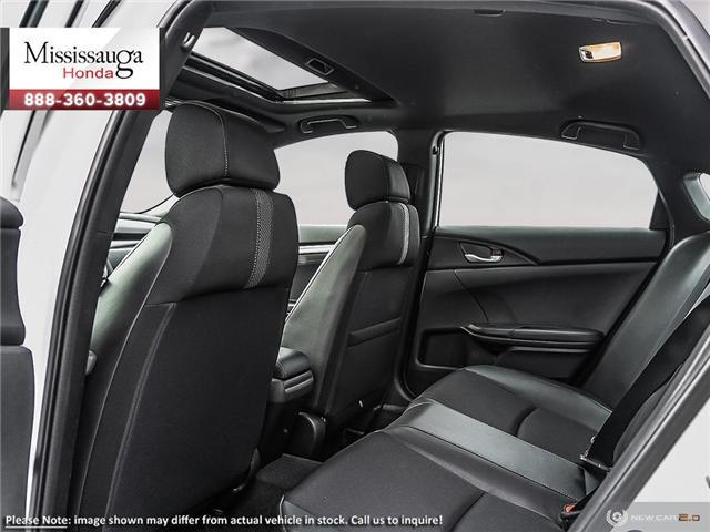 2019 Honda Civic Sport (Stk: 326067) in Mississauga - Image 21 of 23