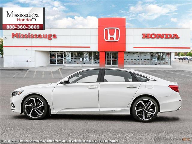 2019 Honda Accord Sport 1.5T (Stk: 325475) in Mississauga - Image 3 of 23