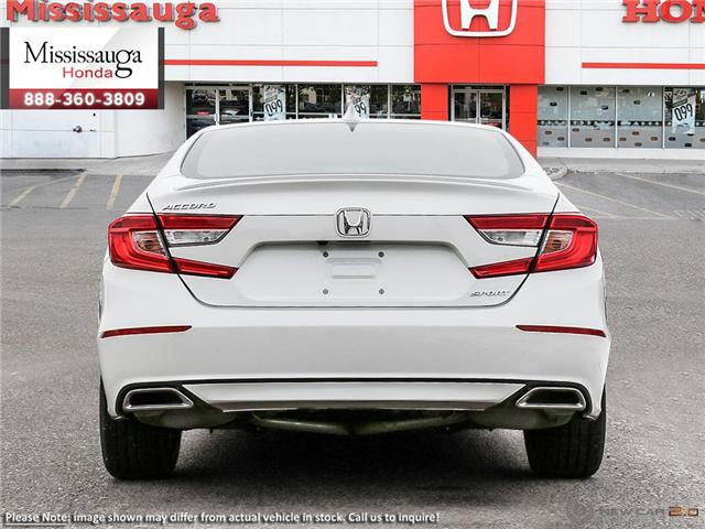 2019 Honda Accord Sport 1.5T (Stk: 325475) in Mississauga - Image 5 of 23