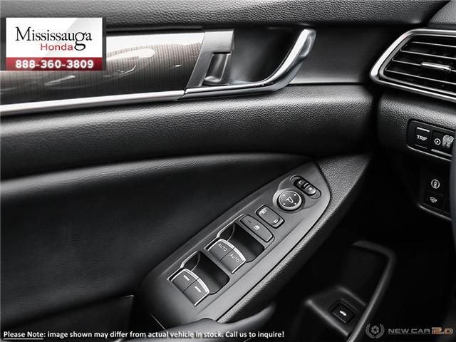 2019 Honda Accord Sport 1.5T (Stk: 325475) in Mississauga - Image 16 of 23