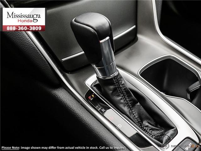 2019 Honda Accord Sport 1.5T (Stk: 325475) in Mississauga - Image 17 of 23
