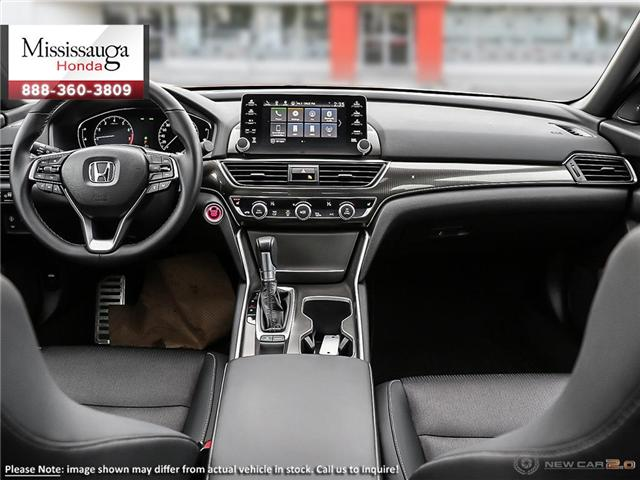 2019 Honda Accord Sport 1.5T (Stk: 325475) in Mississauga - Image 22 of 23