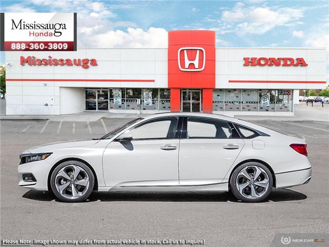 2019 Honda Accord Touring 1.5T (Stk: 326046) in Mississauga - Image 3 of 23