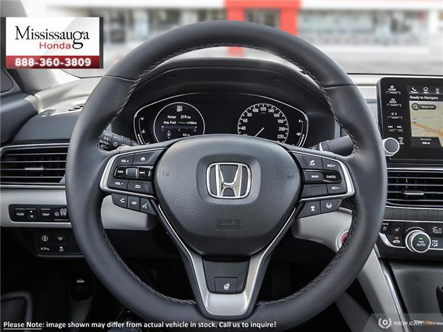 2019 Honda Accord Touring 1.5T (Stk: 326046) in Mississauga - Image 13 of 23
